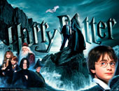 Disfraces Harry Potter